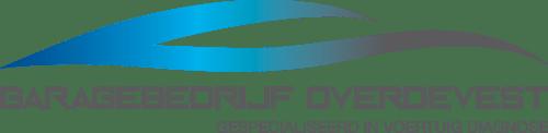 Garagebedrijf Overdevest Logo